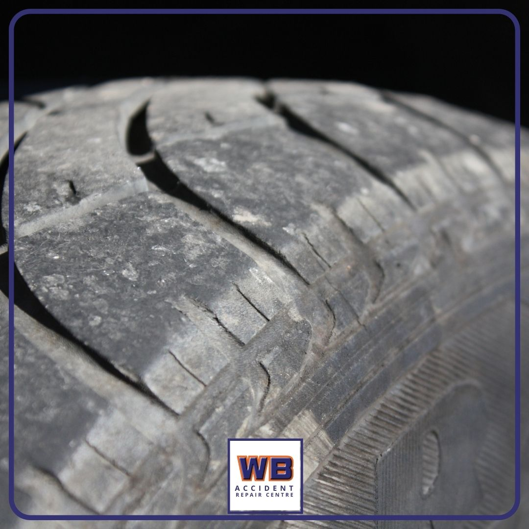 A Guide on Maintaining your Tyres