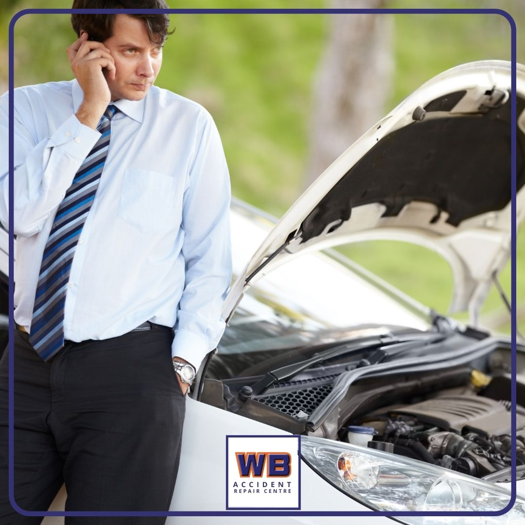 Common Reasons Why Your Car Won't Start